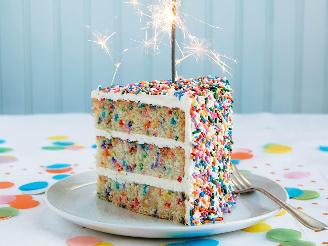 Birthday Cake Design Free Screen 4