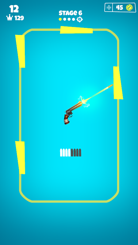 Spinny Gun 1.7 Screen 2