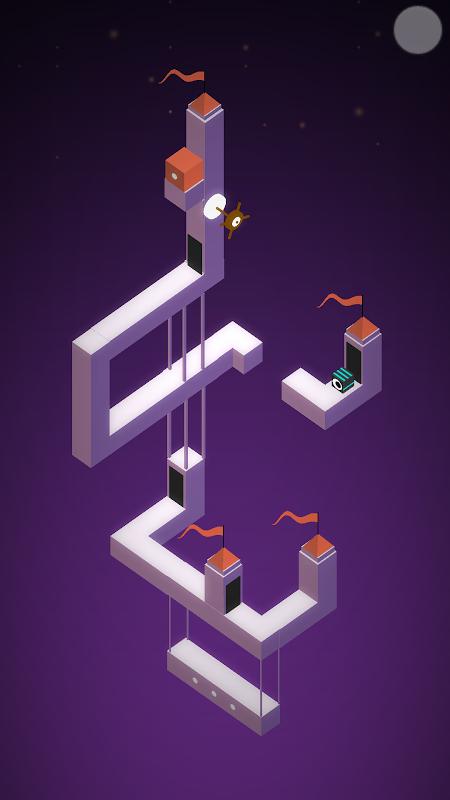 Daregon : Isometric Puzzles 2.3 Screen 1