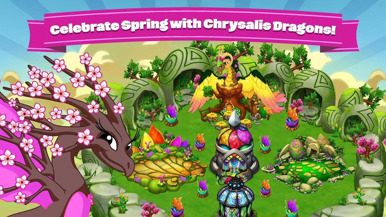 DragonVale 4.14.1 Screen 10