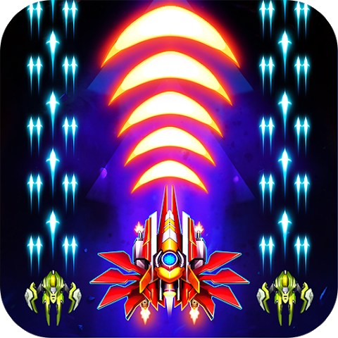 Galaxy Attack: Alien Shooter 7.29 Screen 13