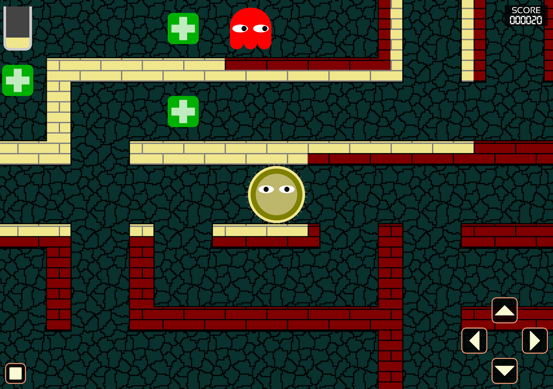 Maze Painter 1.3 Screen 4