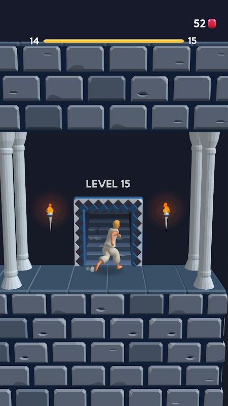 Prince of Persia : Escape 1.0 Screen 1