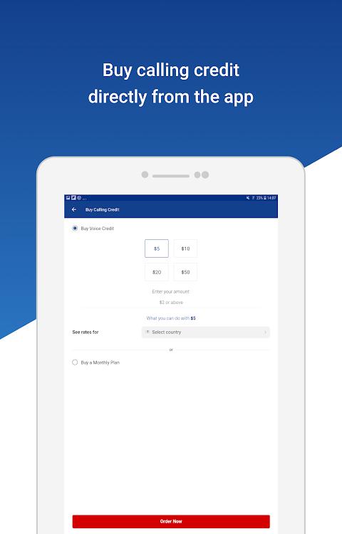 KeepCalling – Best Calling App 3.5.2 Screen 9