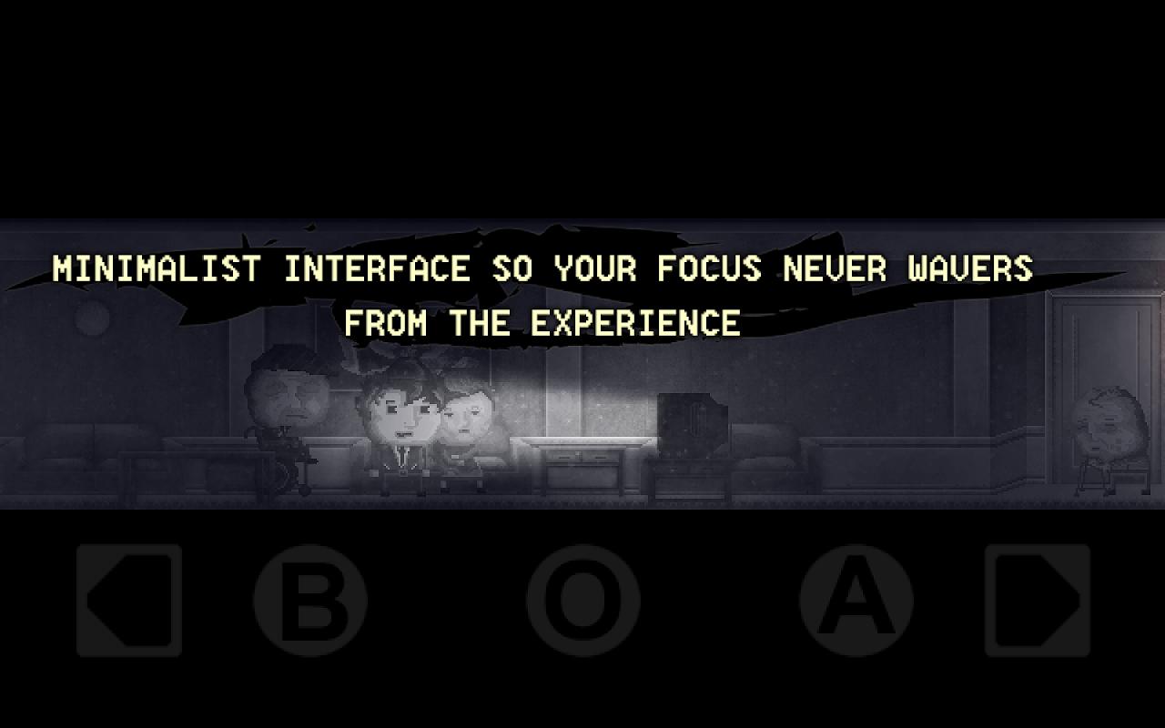 DISTRAINT: Pocket Pixel Horror 2.1 Screen 7