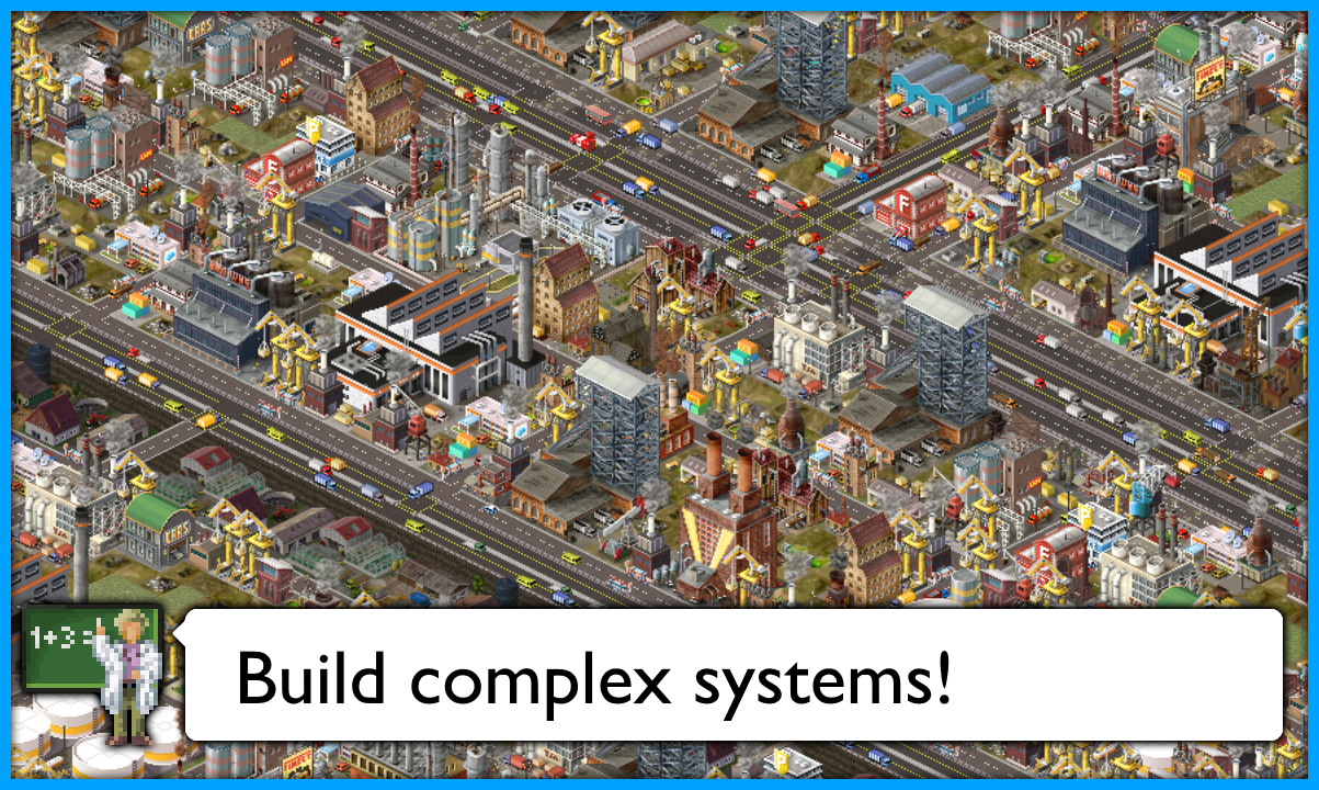 TheoTown City Simulation 1.5.65 Screen 2