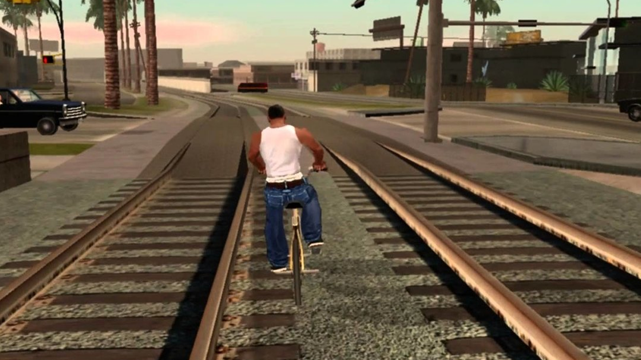 Android Grand Cheat for GTA San Andreas : Grand Theft Auto Screen 2