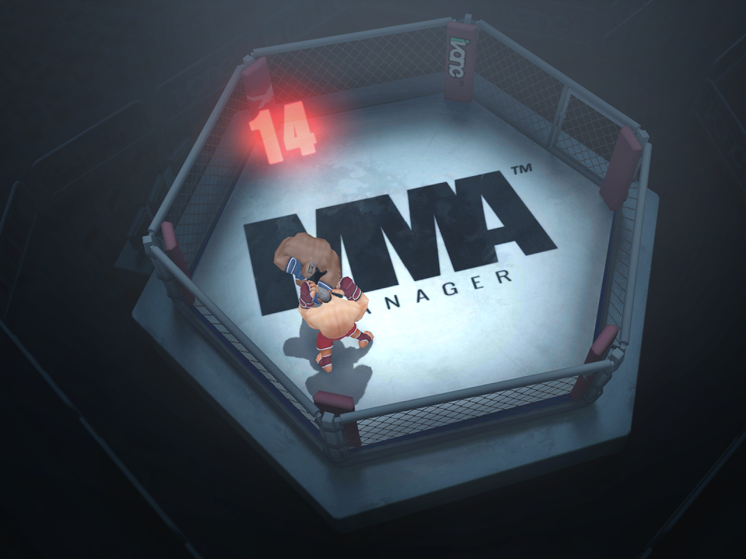 MMA Manager 0.6.12 Screen 10
