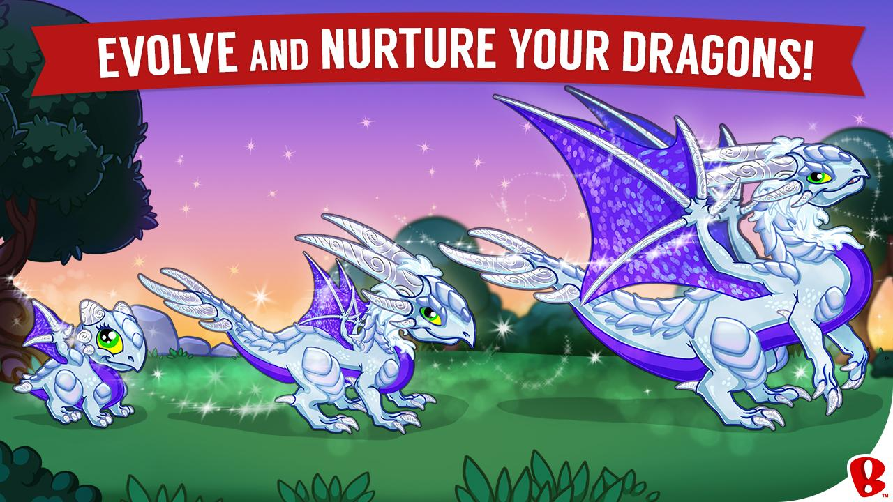 DragonVale 3.3.1 Screen 3