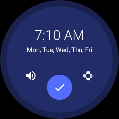 Clock 6.0 (225848421) Screen 1