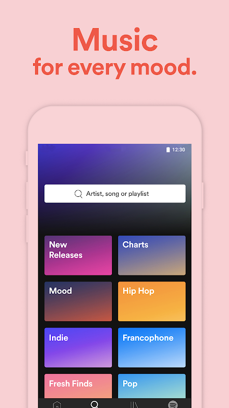 Spotify Music 8.4.31.723 Screen 9