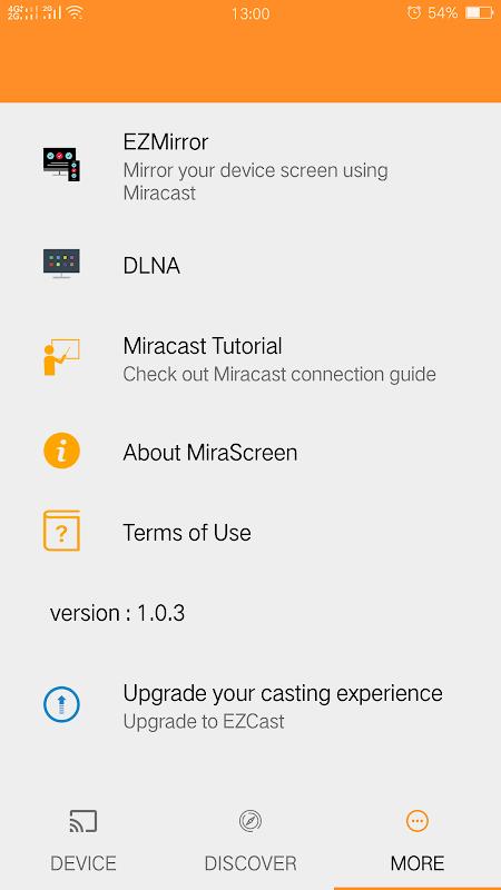 EZMira 1.3.0.29 Screen 3