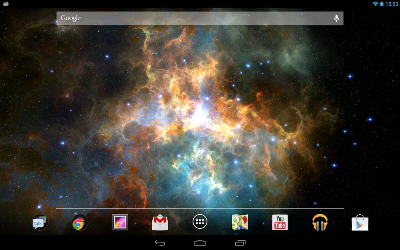 Galaxy Pack 1.9 Screen 13