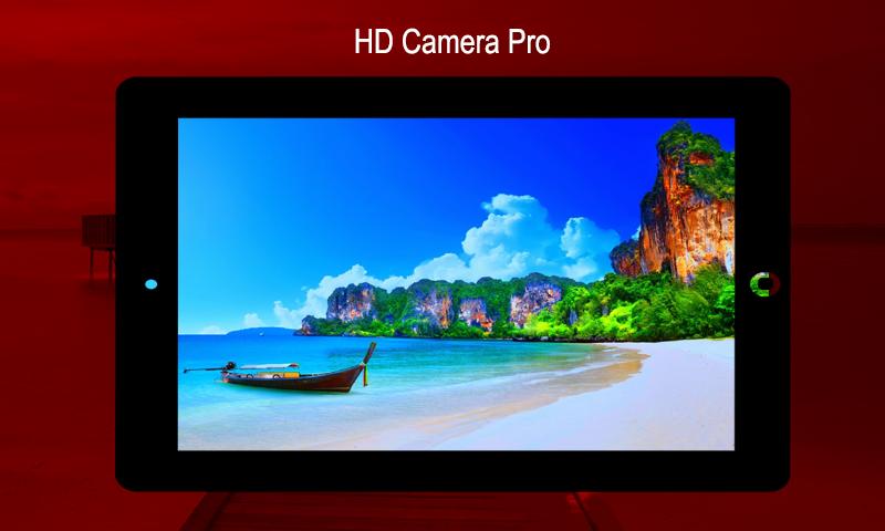 HD Camera Pro 2.0 Screen 7