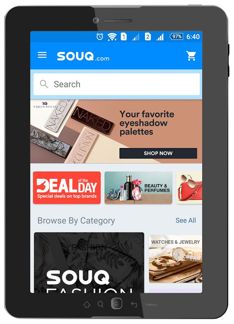 Souq.com 4.15 Screen 4