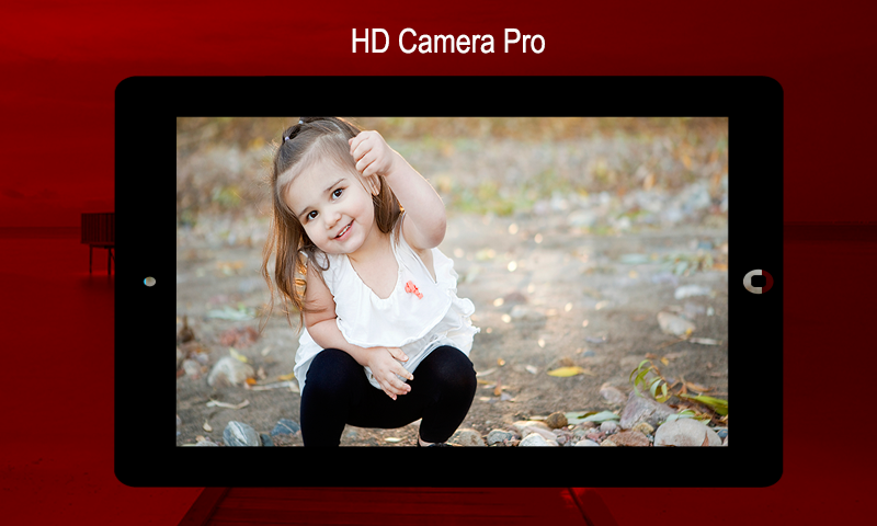HD Camera Pro 2.0 Screen 8