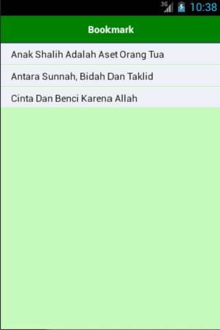 Khutbah Jum'at 1.2 Screen 5