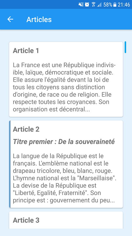 French Constitution 1.0 Screen 7