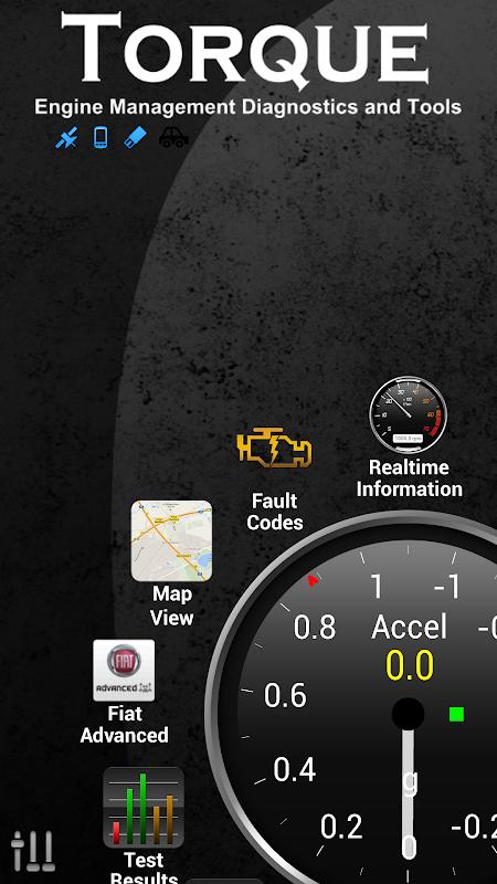 Android Torque Pro (OBD 2 & Car) Screen 11