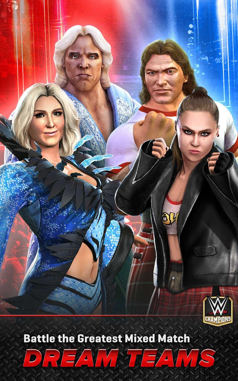 WWE Champions Free Puzzle RPG 0.306 Screen 23