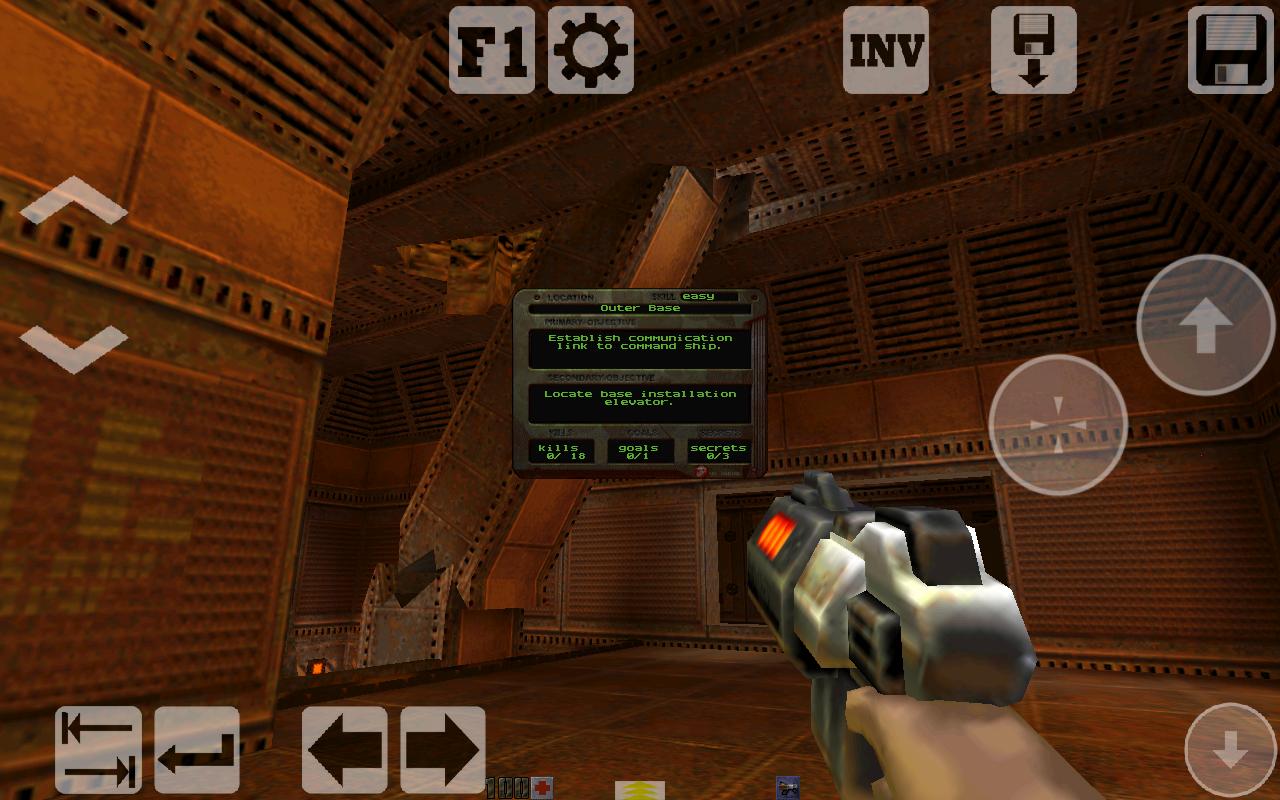 Q2-Touch (Port of Quake 2) APKs | Android APK