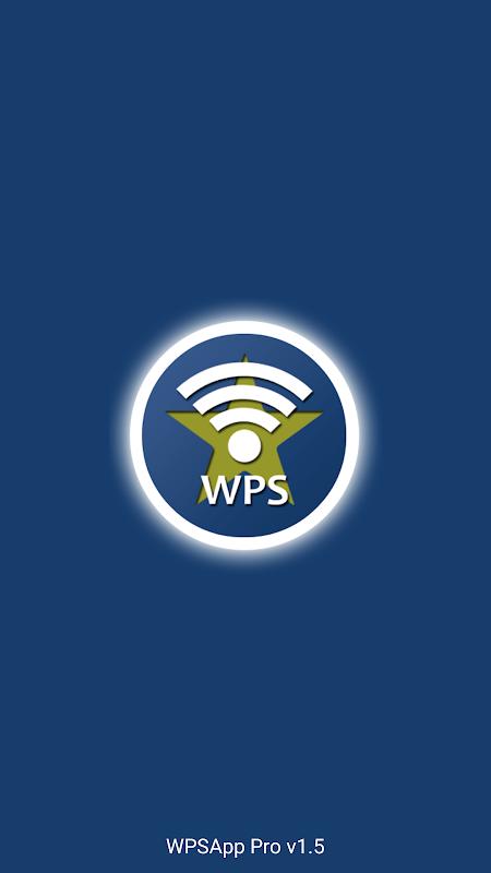 WPSApp Pro 1.6.23 Screen 2