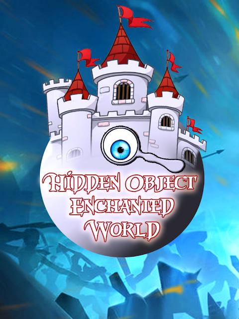 Enchanted Castle Adventure Hidden Object Game 1.0 Screen 4