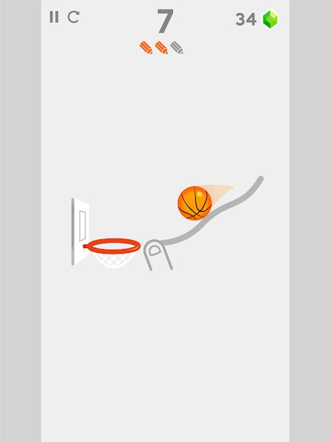 Dunk Line 1.3 Screen 5