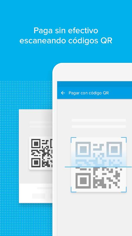 Android Mercado Pago Screen 1