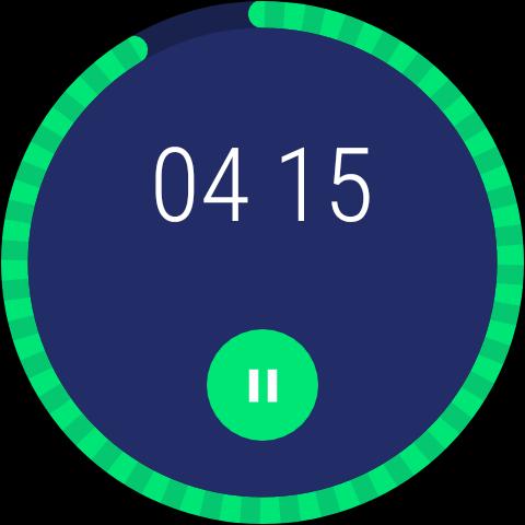 Clock 6.0 (225848421) Screen 3