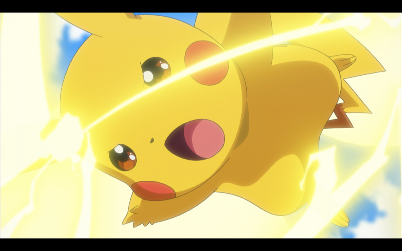 Pokémon TV 2.1.0 Screen 8