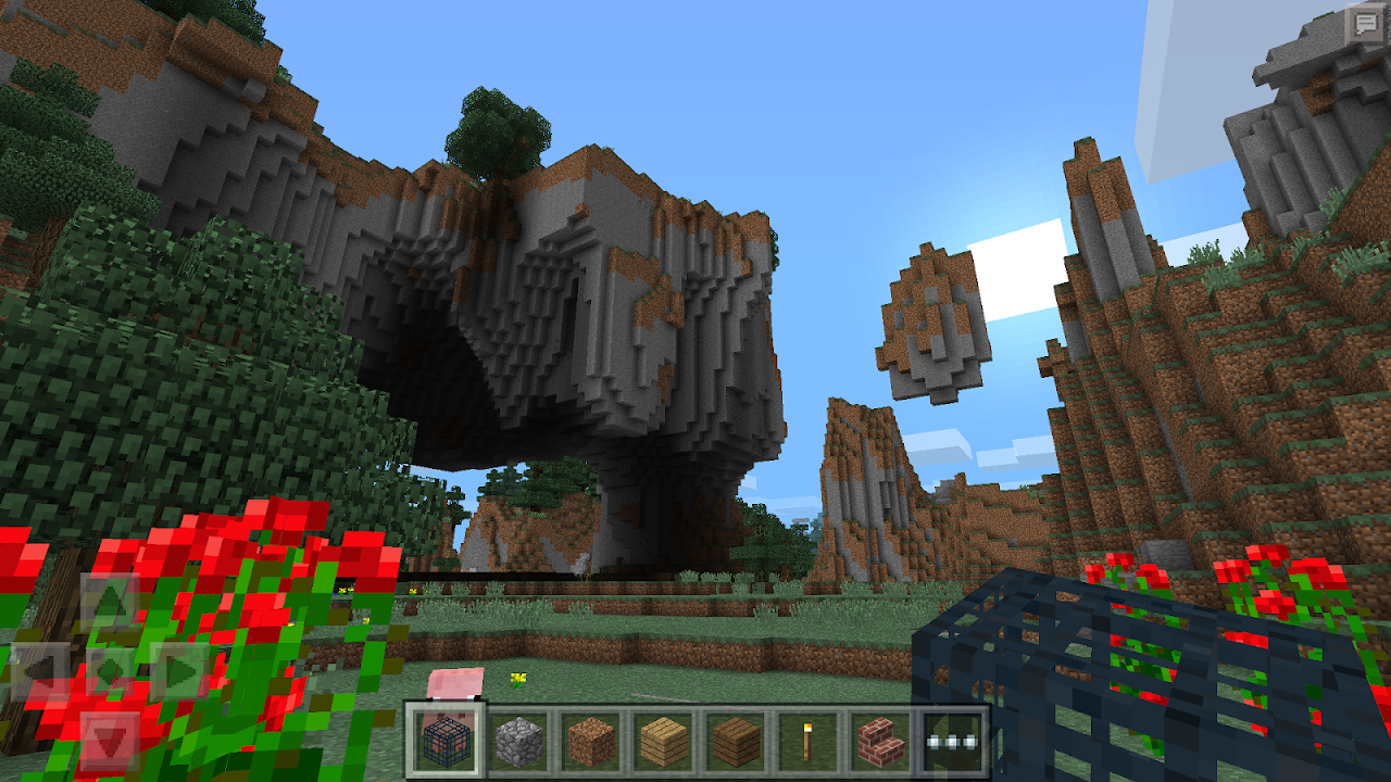 Minecraft: Pocket Edition 1.8.0.13 Screen 13