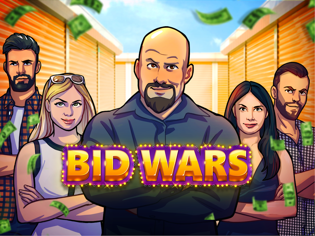 Bid Wars - Storage Auctions and Pawn Shop Tycoon 2.10.1 Screen 3