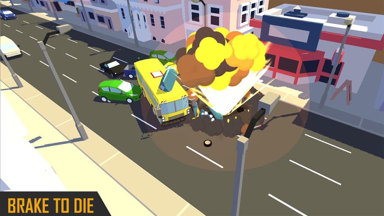Android Brake To Die (Unreleased) Screen 1