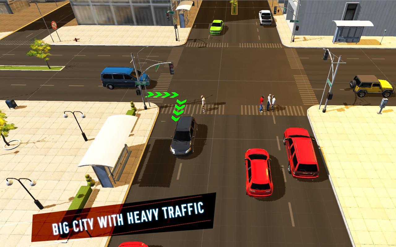 Android Driving School 2019 Car Driving School Simulator Screen 3
