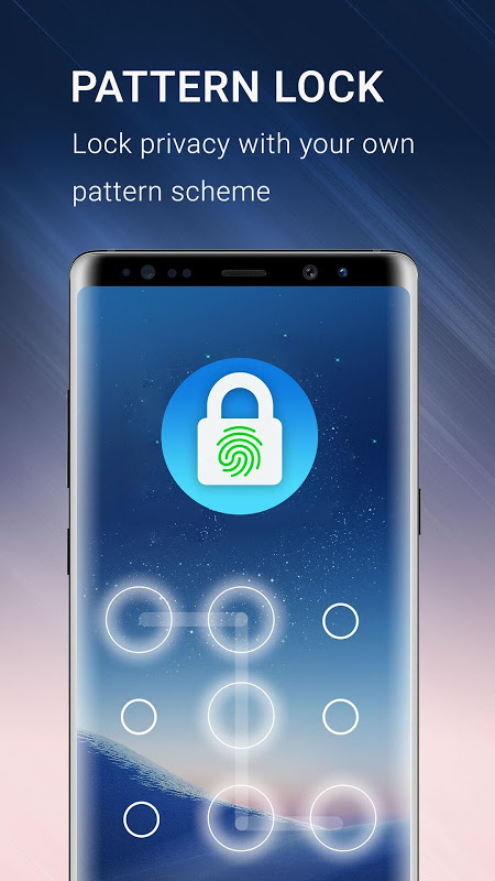 Applock - Fingerprint Pro 1.38 Screen 1