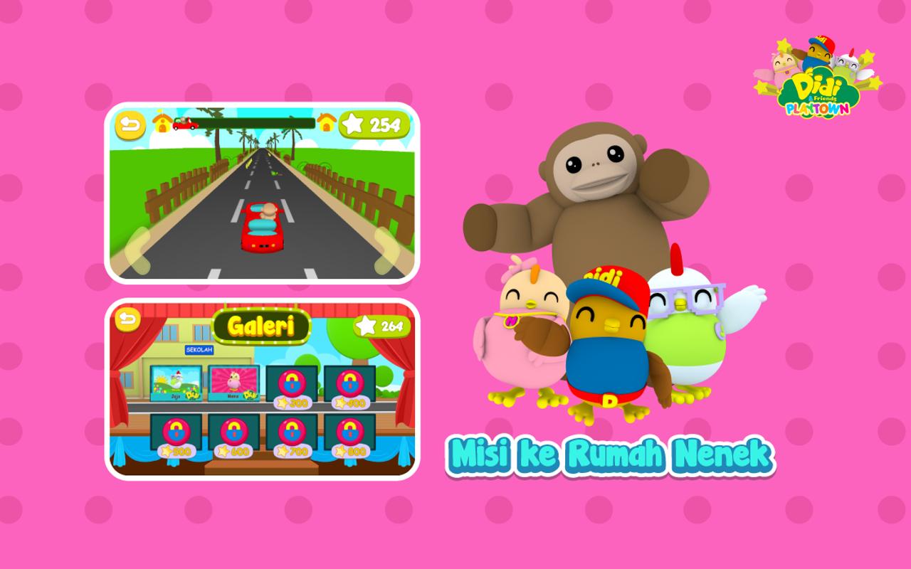 Didi & Friends Playtown 1.0.5 Screen 7