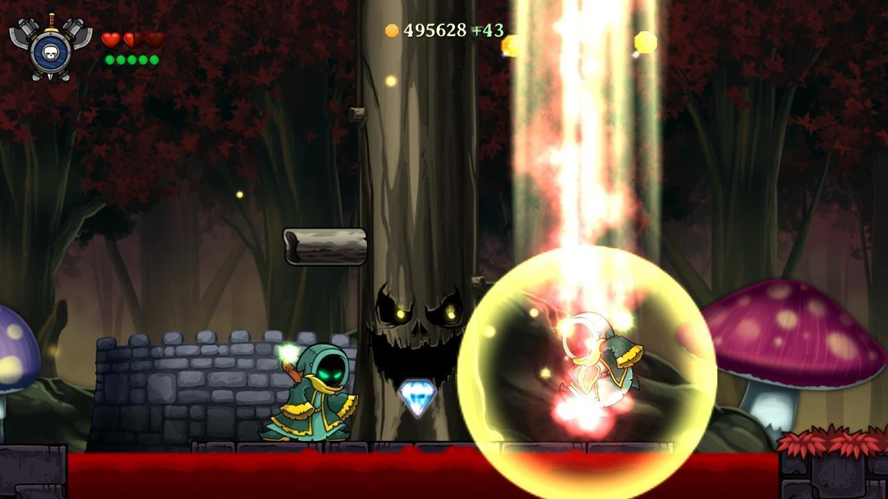 Magic Rampage 3.5.2 Screen 1