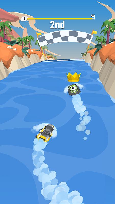 Flippy Race 1.0 Screen 3