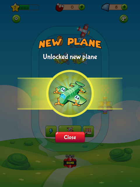 Merge Plane Tycoon 1.03 Screen 7