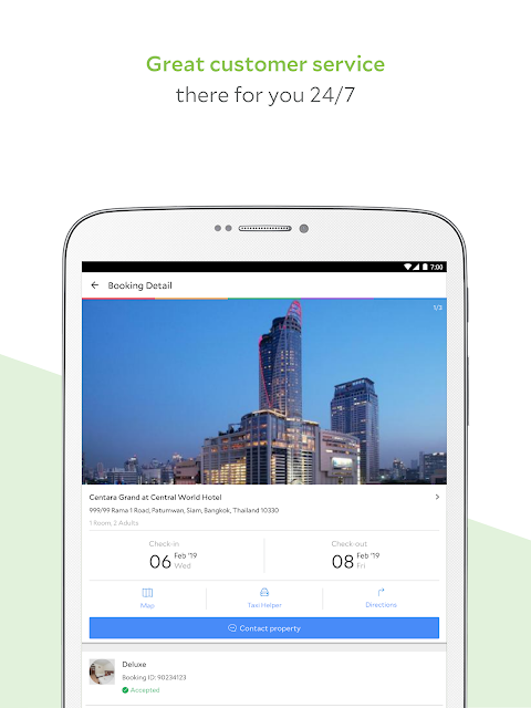 Agoda – Deals on Hotels & Homes 7.34.0 Screen 6