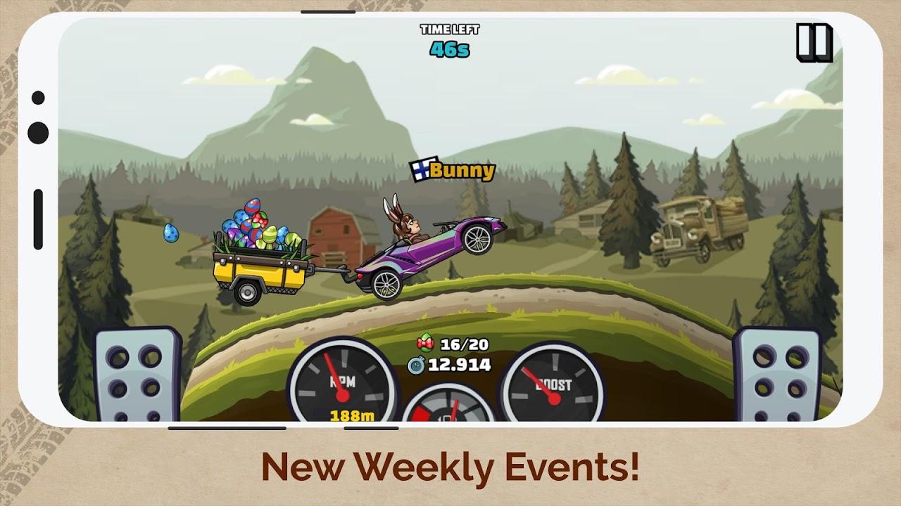 Hill Climb Racing 2 1.23.1 Screen 4