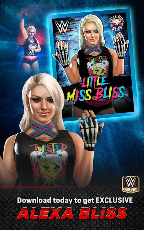 WWE Champions Free Puzzle RPG 0.306 Screen 11