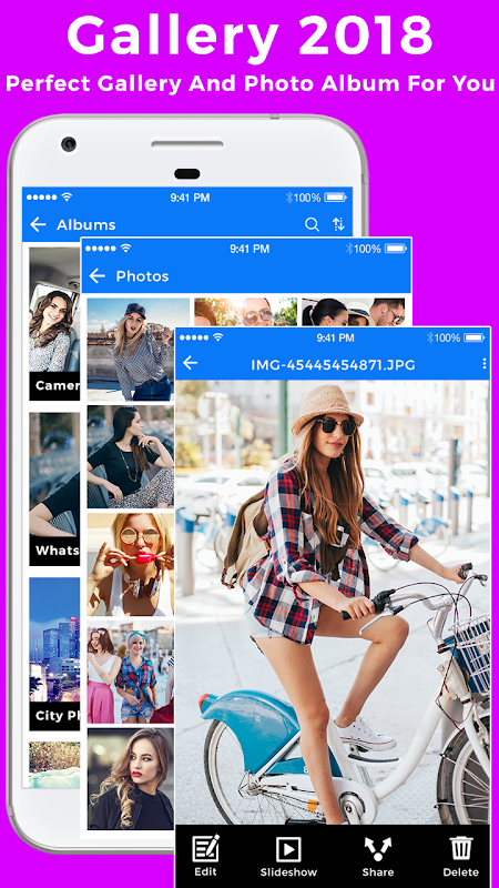 Gallery 2.3.72 Screen 4