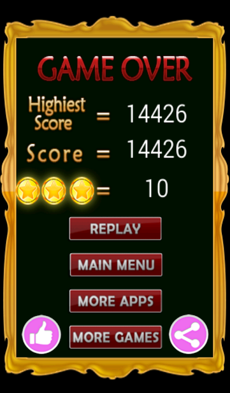 Android Bowling Champion Screen 16