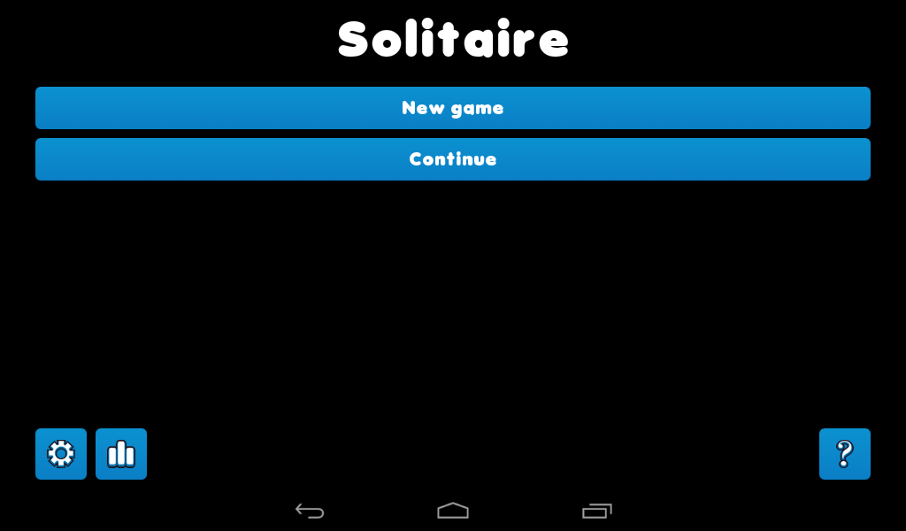 Solitaire 1.1.2 Screen 15