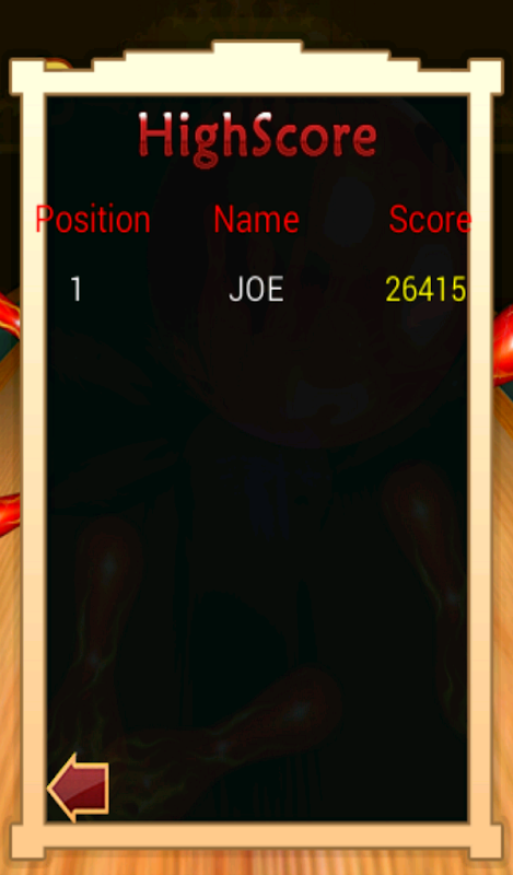 Android Bowling Champion Screen 17