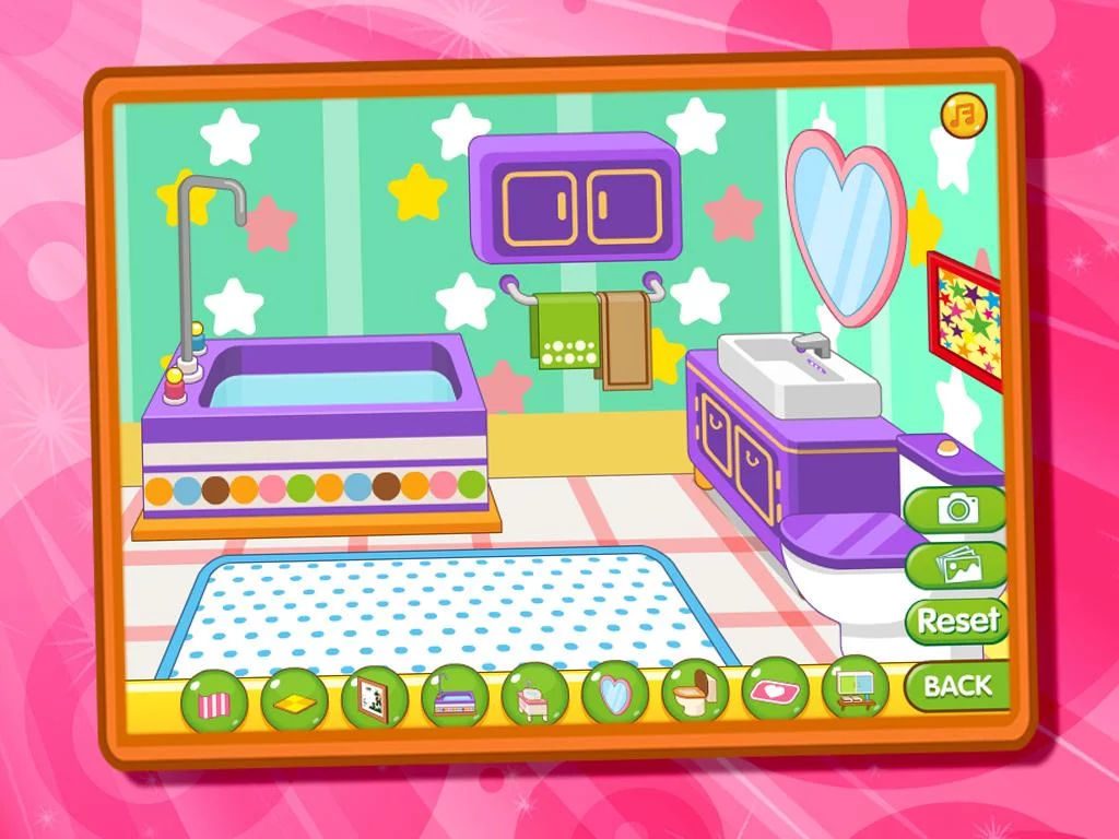 Little Princess Room Design 1 Screen 2