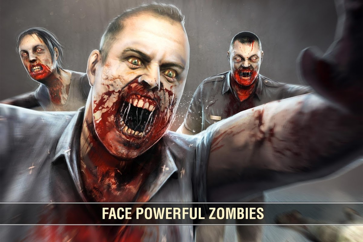 Dead Trigger 2: First Person Zombie Shooter Game 1.5.3 Screen 2