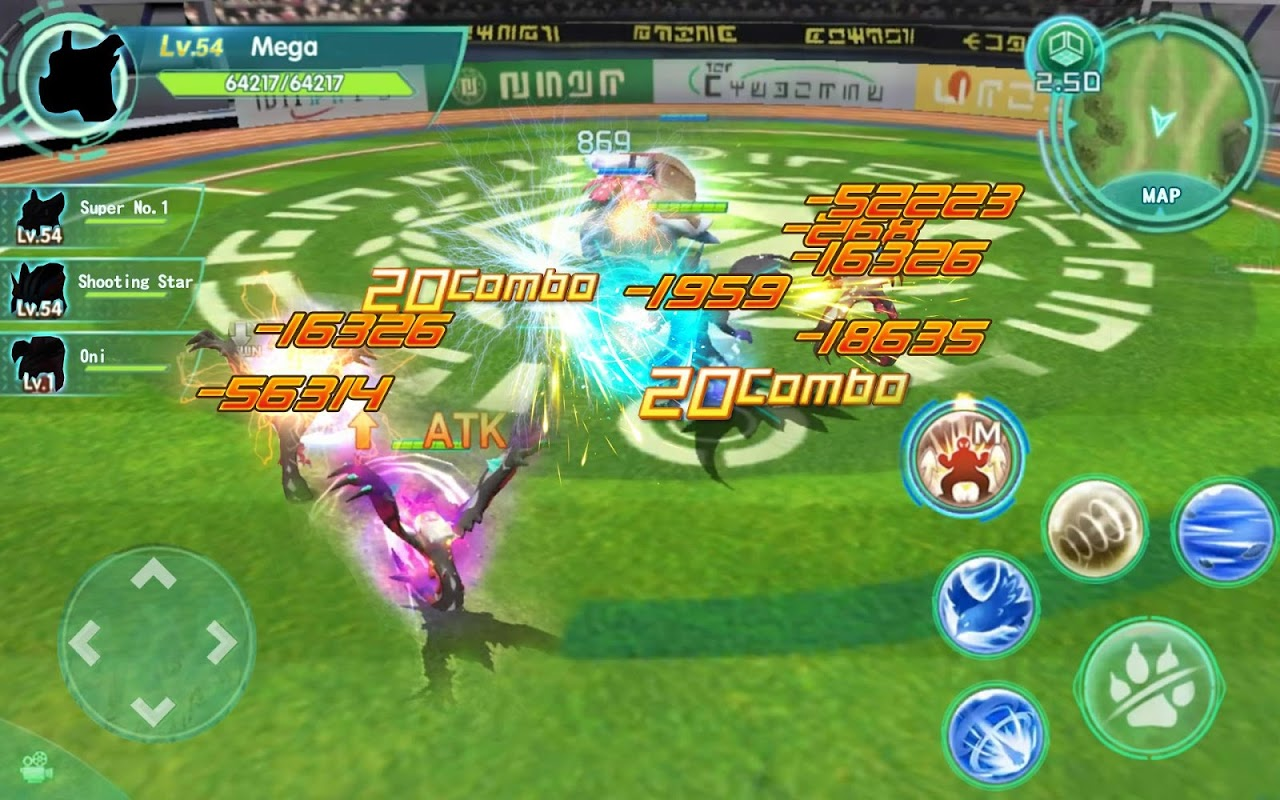 Champion Trainer 1.0.1 Screen 5